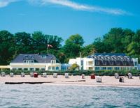 Ferienwohnung - 4 Sterne Wellness-Hotel Seeschlösschen in Hohwacht