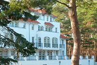 Ferienwohnung - Haus Meeresblick
