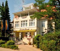 Ferienwohnung - Park-Hotel