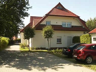 Ferienwohnung - Ostsee-Fewo-Zingst / strandnah + zentrumsnah